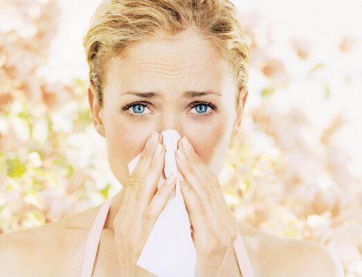 Синдром «дырявого» кишечника причина сезонной аллергии